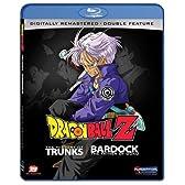 Dragon Ball Z: Bardok / Trunks Double Feature [Blu-ray] [Import]