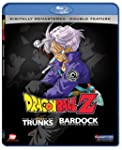 Dragon Ball Z: Bardok / Trunks Double...