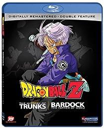 ドラゴンボールZ TVスペシャル2作品 たったひとりの最終決戦 / 絶望への反抗!! 北米版 [Blu-ray]