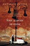 Four Seasons in Rome (0007265298) by Anthony Doerr