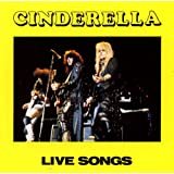 Live Songsby Cinderella