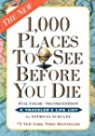 1,000 Places to See Before You Die, F...