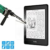 ATiC Amazon NEW-Kindle Paperwhite / Kindle(第7世代)専用 強化ガラス液晶保護フィルム ランキングお取り寄せ