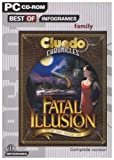 Cluedo Chronicles Fatal Illusion (PC) [Windows] - Game