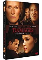 Damages - Saison 2 - Coffret 3 DVD