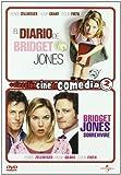 Bridget Jones 1+2 [DVD]