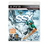 SSX - PlayStation 3 Standard Editionby Electronic Arts