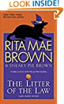 The Litter of the Law: A Mrs. Murphy...