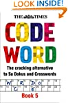 The Times Codeword 5