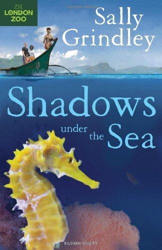 Shadows Under the Sea (Zsl London Zoo)