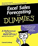 img - for Excel Sales Forecasting for Dummies   [EXCEL SALES FORECASTING FOR DU] [Paperback] book / textbook / text book