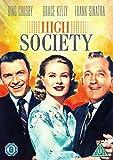 High Society [DVD] [1956]