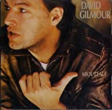 David Gilmour - About Face by David Gilmour