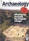British Archaeology