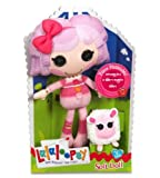 Lalaloopsy Soft Doll - Pillow Featherbed