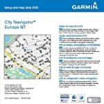 sale item: Garmin City Navigator Europe Nt On Mi...