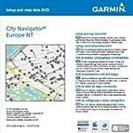 GARMIN City Navigator Europe NT On Mi...