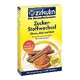 ZIRKULIN Zuckerstoffwechsel Zimt Plus Tabletten 60 St Tabletten