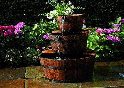 Ubbink Terrassenbrunnen Wasserspiel London : Gartenbrunnen Sonstige Preisvergleiche