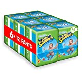 Huggies Little Swimmers Size 3-4 Years Designs May Vary - 6...