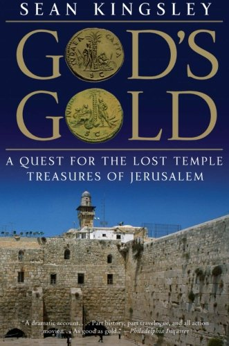 God's Gold: A Quest for the Lost Temple Treasures of Jerusalem (In Quest Of The White God compare prices)