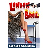 London Broil (A Wendy Darlin Comedy Mystery Book 2) ~ barbara silkstone
