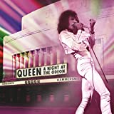 A Night At The Odeon - Hammersmith 1975 (Superdeluxe : CD+DVD+Blu-ray+12Inch)