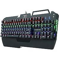 KrBn ET-8231 Gaming Keyboard (Black)