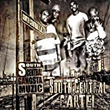 South Central Gangsta Muzic