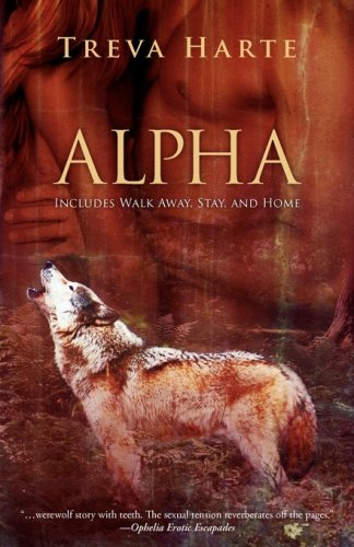 Alpha (contains Alpha #1-#3)