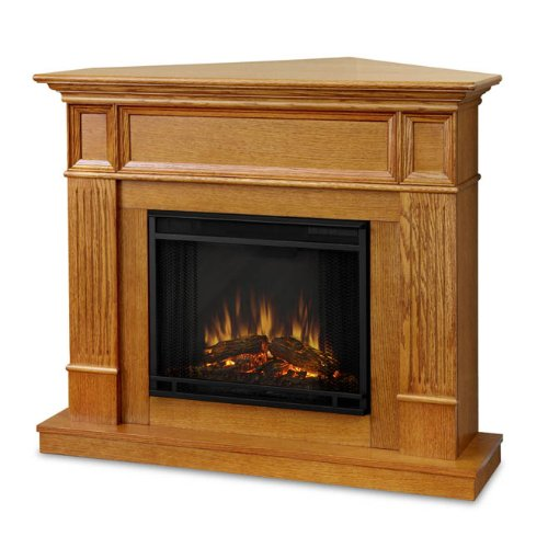 Real Flame 3150E-LO Camden Electric Fireplace