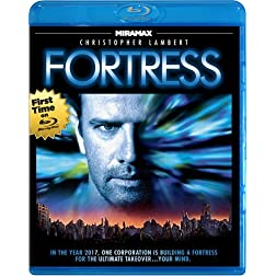 Fortress [Blu-ray]