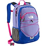 The North Face Isabella Womens Backpack One Size Lavendula Purple Azalea Pink