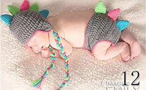 Crocheted - Hand Crocheted Outfits
