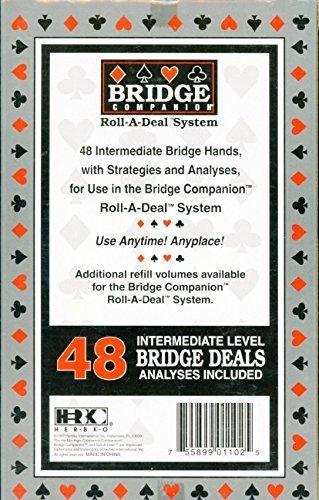 Bridge Companion Roll-a-deal system volume 3
