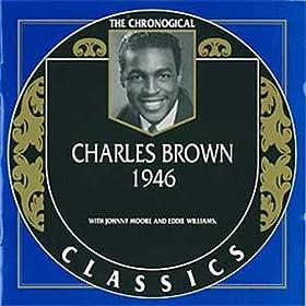 Charles Brown 1946