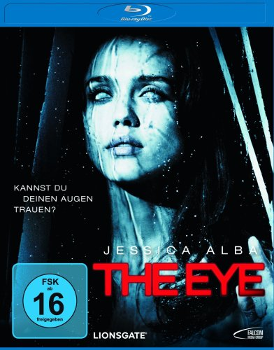 The Eye [Blu-ray]