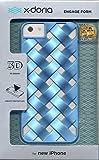 ラスタバナナ X-doria iPhone 5 Case Engage Form SI RBX5G05