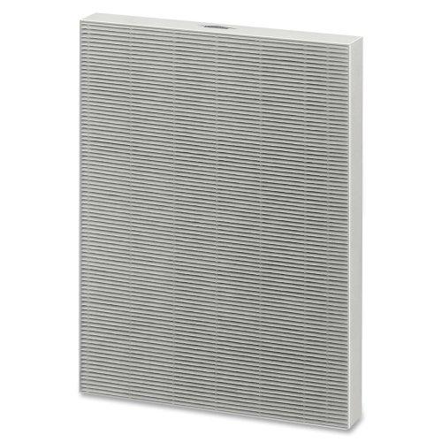 "Wholesale CASE of 5 - Fellowes HF230 True HEPA Filter-True HEPA Filter HF 230, 13""x11""x1"", White"