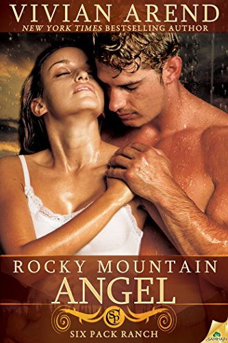 Image of Rocky Mountain Angel (Six Pack Ranch Book 4)