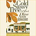 Cold Sassy Tree (       UNABRIDGED) by Olive Ann Burns Narrated by Grover Gardner