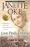 Love Finds a Home (Love Comes Softly Series #8) (Volume 8)
