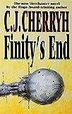 Finity's End (0340695781) by C.J. CHERRYH