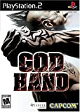 God Hand - PlayStation 2