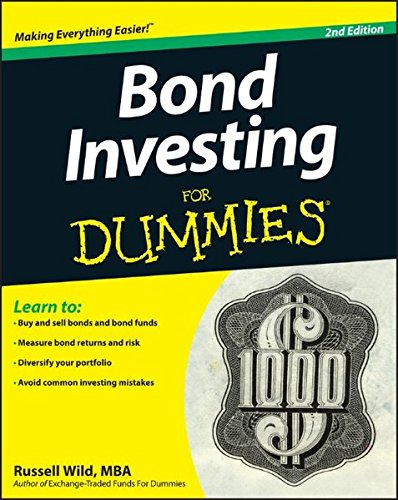 bond-investing-for-dummies