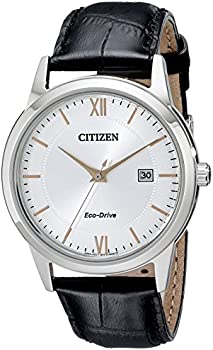 Citizen Eco-Drive 40mm Mens Watch