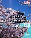MIXA IMAGE LIBRARY Vol.231 桜紀行