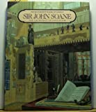 img - for Sir John Soane: The Architect As Collector, 1753-1837 book / textbook / text book
