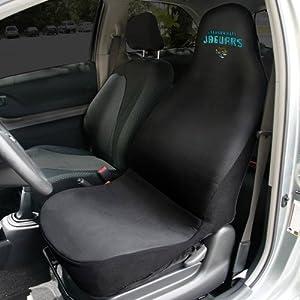 NFL Jacksonville Jaguars Car Seat Cover by Northwest
