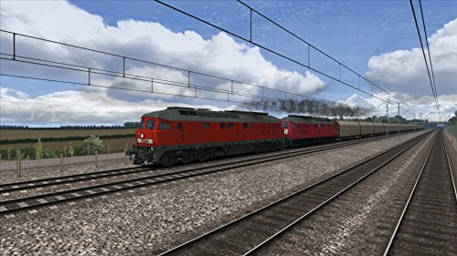 Train Simulator 2015 - DB BR232 Loco Add-On Online Code galerija